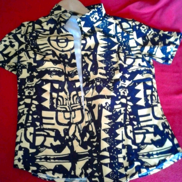 Feather lite shirt